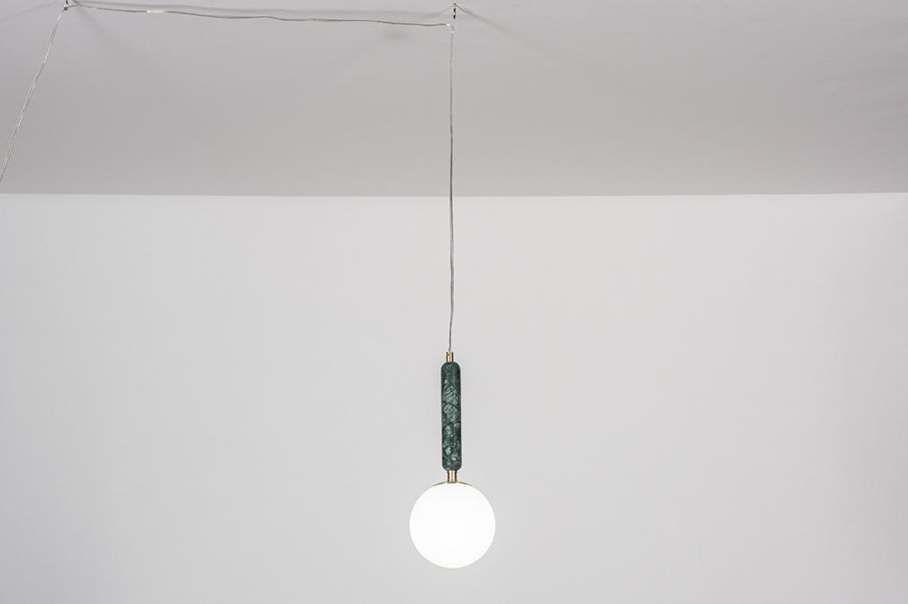 Hanglamp 30984: design, landelijk, rustiek, modern #0