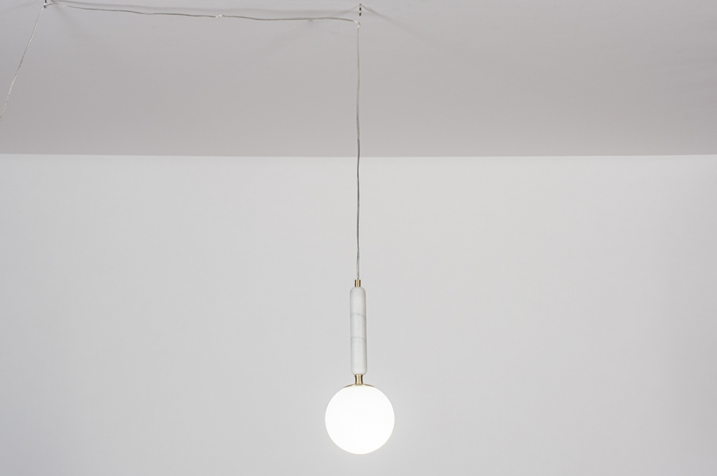 Hanglamp 30986: design, landelijk, rustiek, modern #0