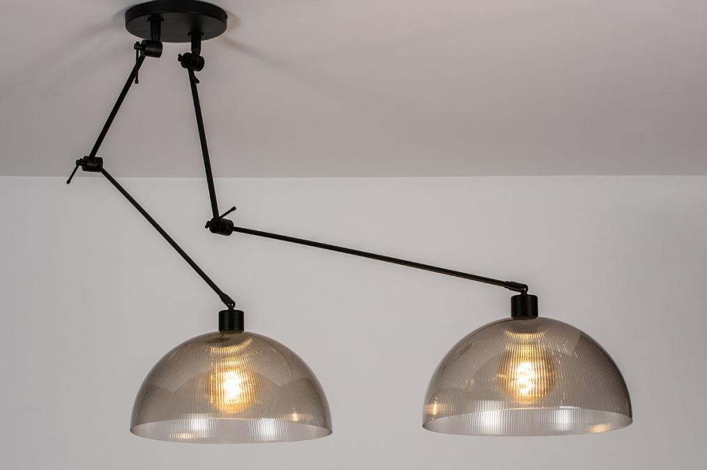 Hanglamp 30991: industrie, look, design, modern #0
