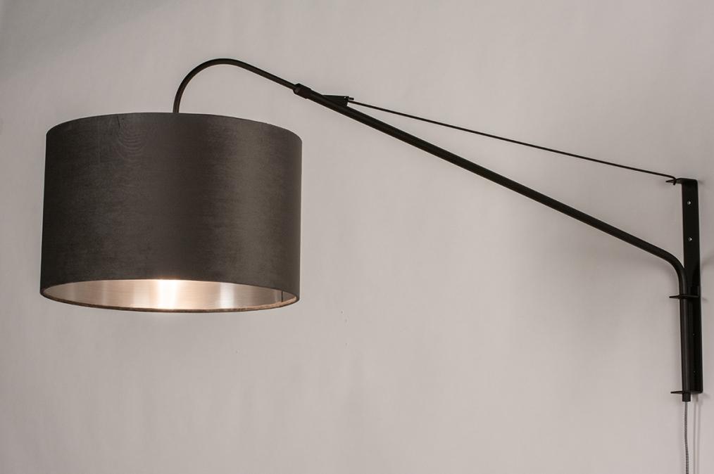 Wandlamp 30994: landelijk, rustiek, modern, klassiek #0