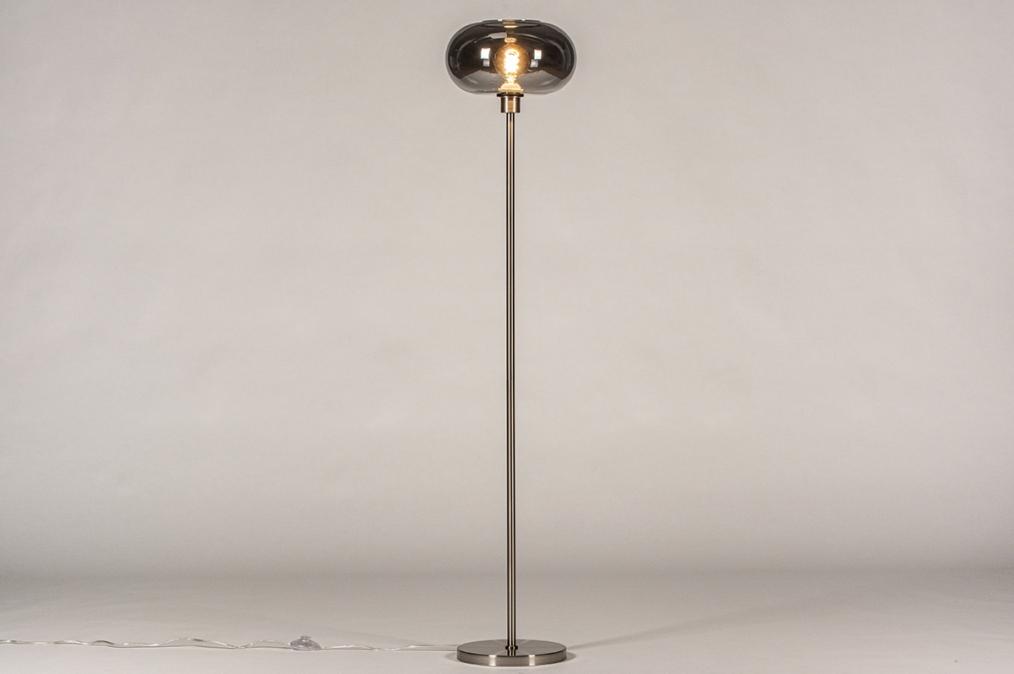 Vloerlamp 31013: landelijk, rustiek, modern, retro #0
