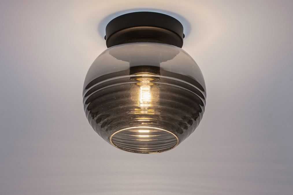 Plafondlamp 31050: landelijk, rustiek, modern, retro #0