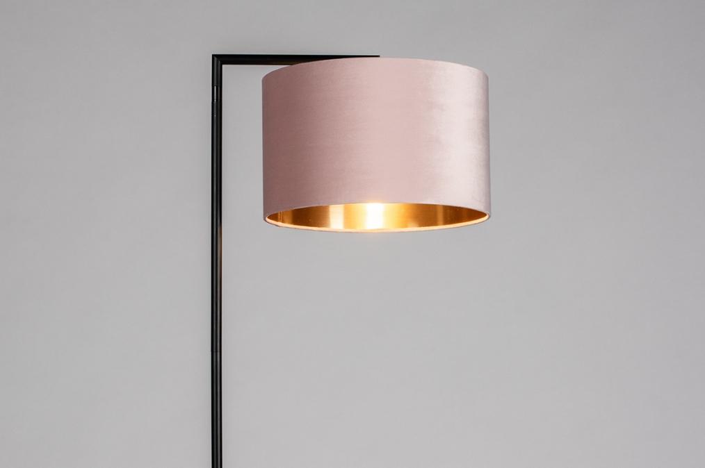 Vloerlamp 31084: landelijk, rustiek, modern, eigentijds klassiek #0