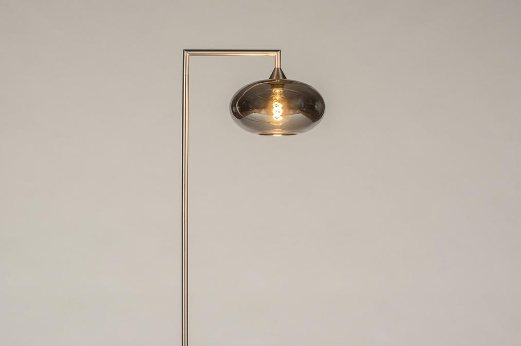 Vloerlamp 31090: design, modern, retro, eigentijds klassiek #0