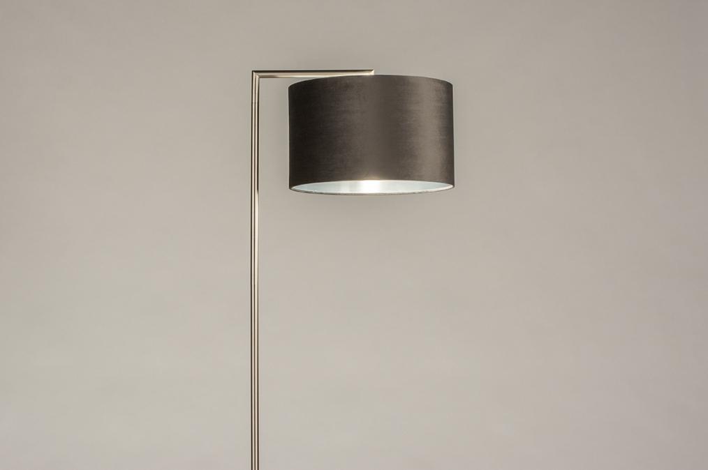 Vloerlamp 31092: landelijk, rustiek, modern, eigentijds klassiek #0