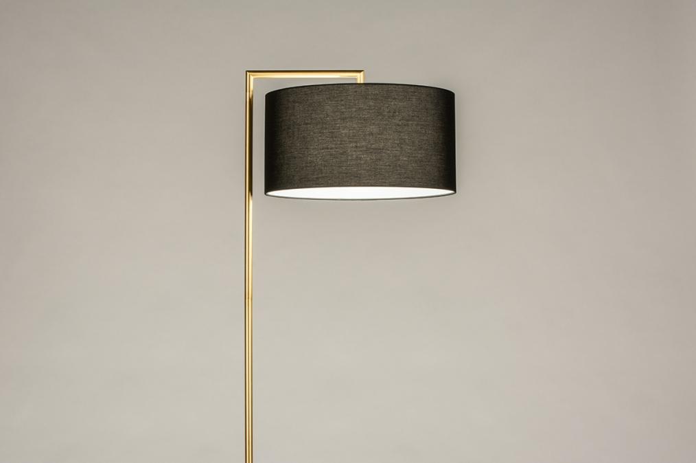 Vloerlamp 31095: modern, klassiek, eigentijds klassiek, art deco #0