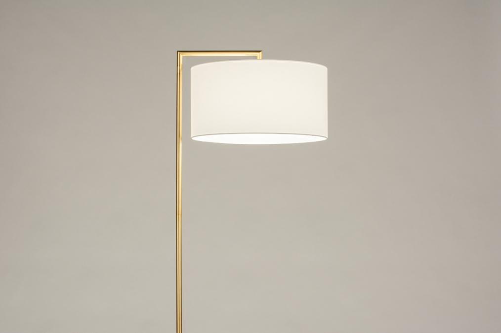 Vloerlamp 31096: modern, klassiek, eigentijds klassiek, art deco #0