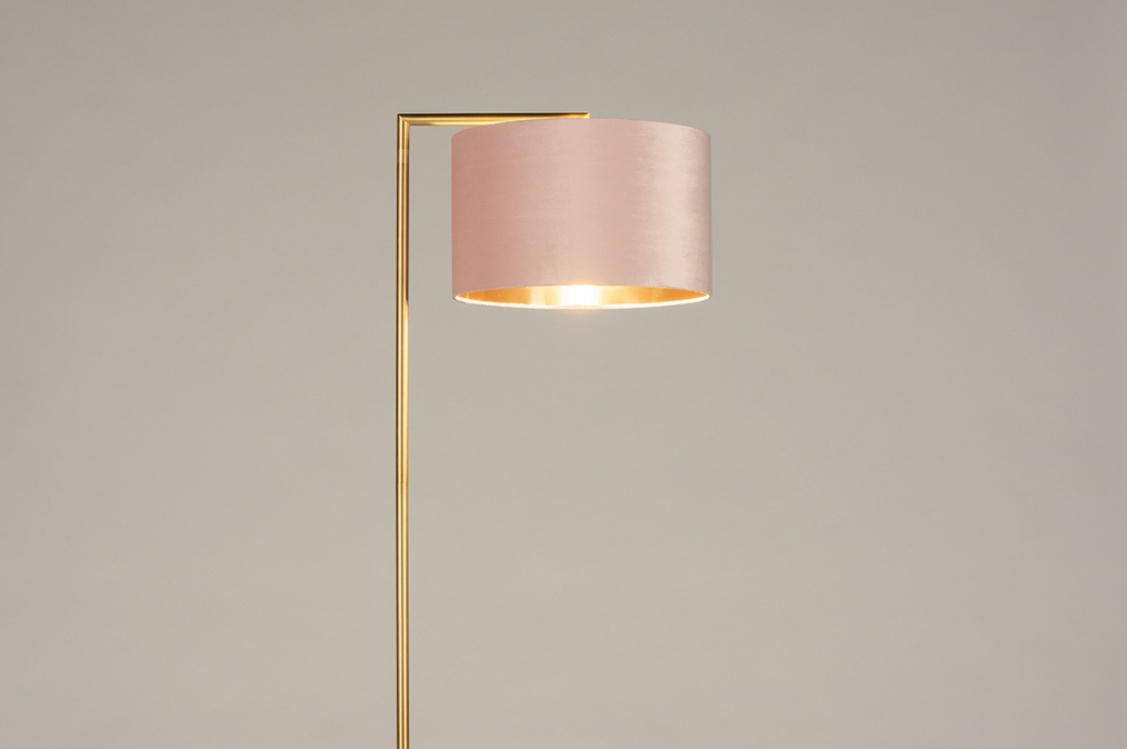 Vloerlamp 31098: modern, klassiek, eigentijds klassiek, art deco #0