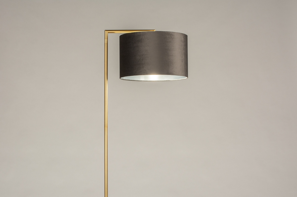 Vloerlamp 31099: landelijk, rustiek, modern, eigentijds klassiek #0