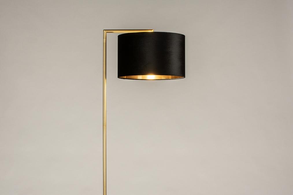 Vloerlamp 31101: modern, klassiek, eigentijds klassiek, art deco #0