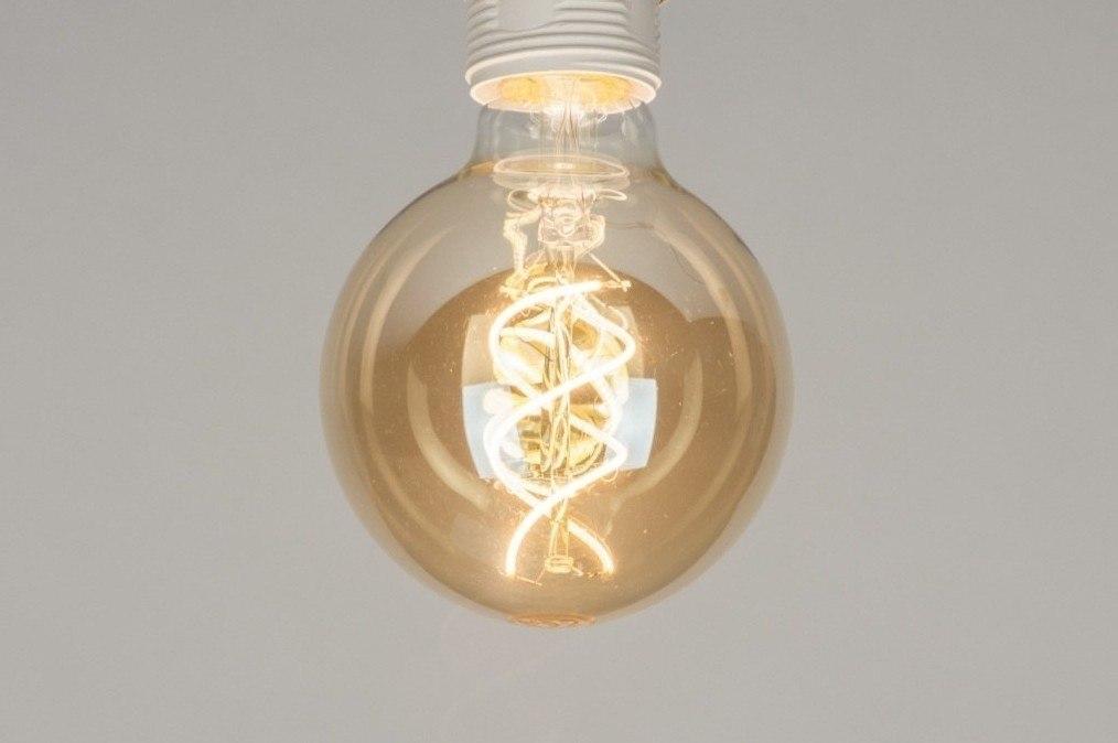 Light bulb 313: glass #0