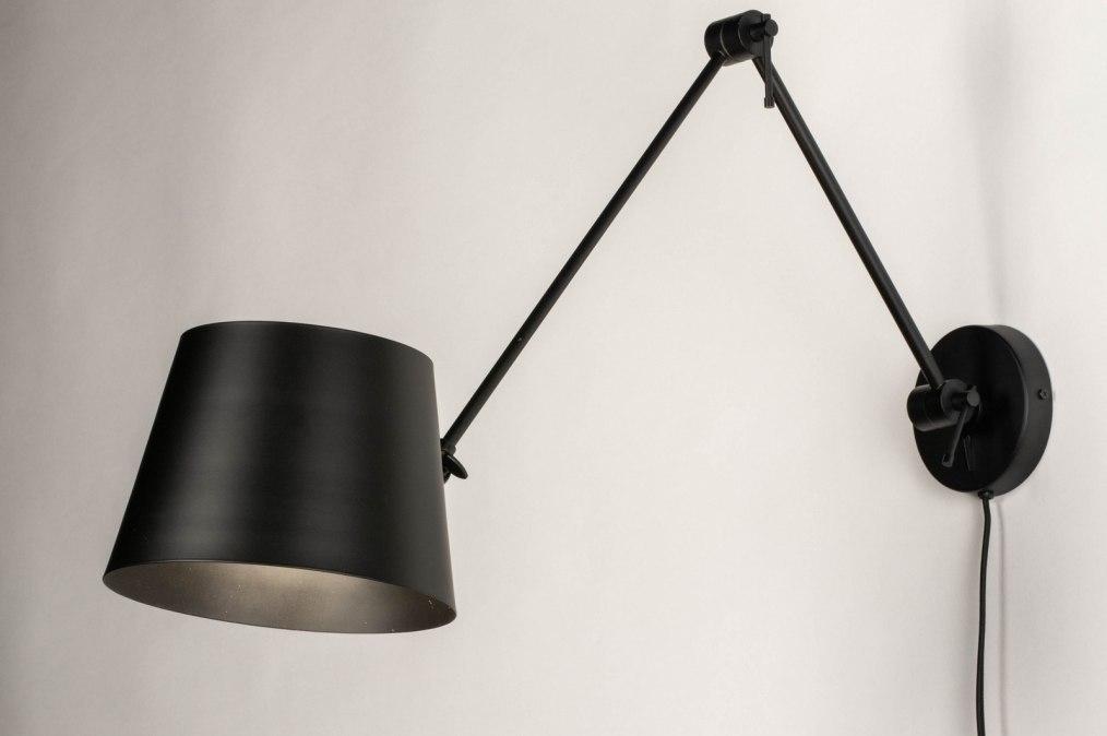 Wandlamp 47380: sale, industrie, look, landelijk #0