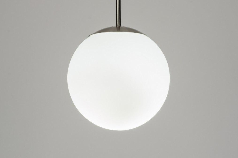 Hanglamp 64882: modern, eigentijds klassiek, landelijk, rustiek #0