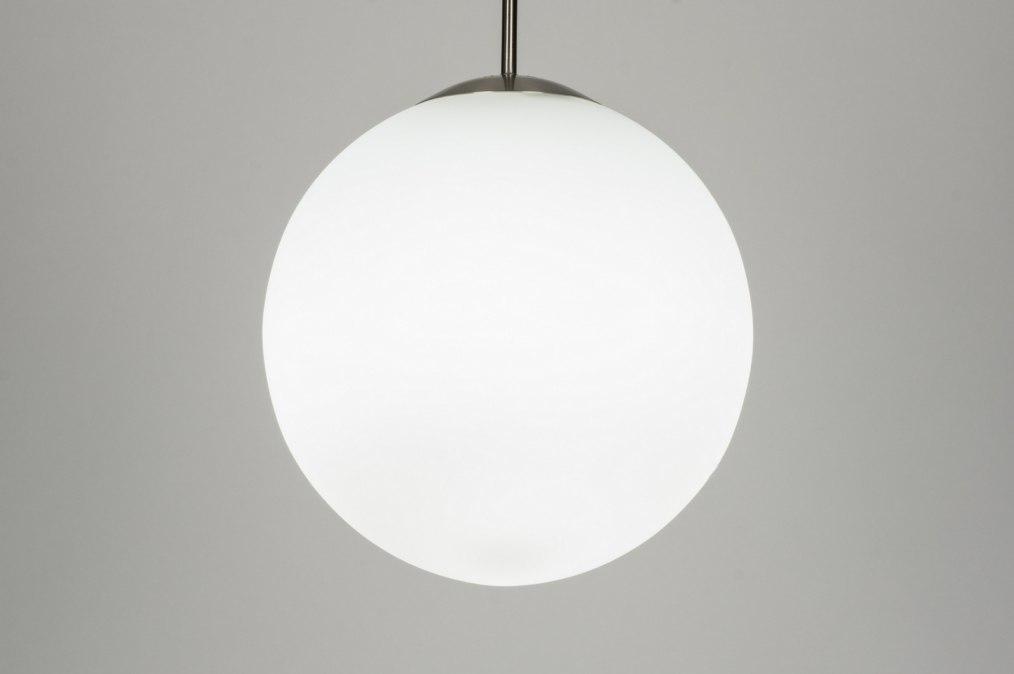 Hanglamp 64883: landelijk, rustiek, modern, retro #0