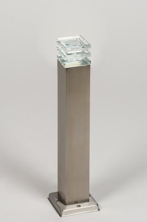 Eclairage exterieur 70037 moderne verre verre clair for Eclairage exterieur moderne