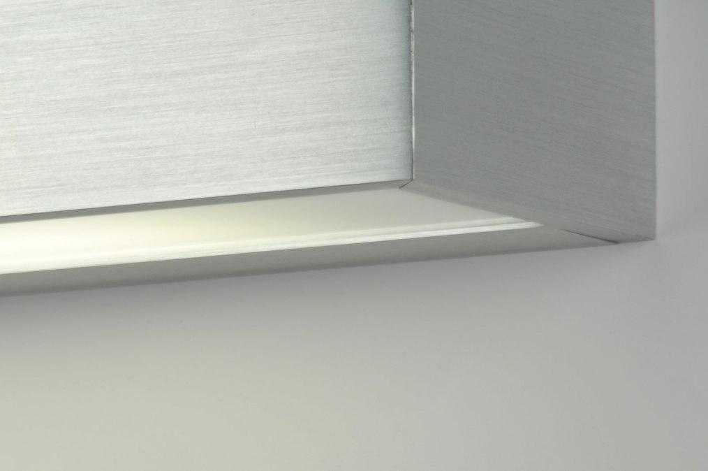 wandlamp 70188 modern design aluminium aluminium. Black Bedroom Furniture Sets. Home Design Ideas