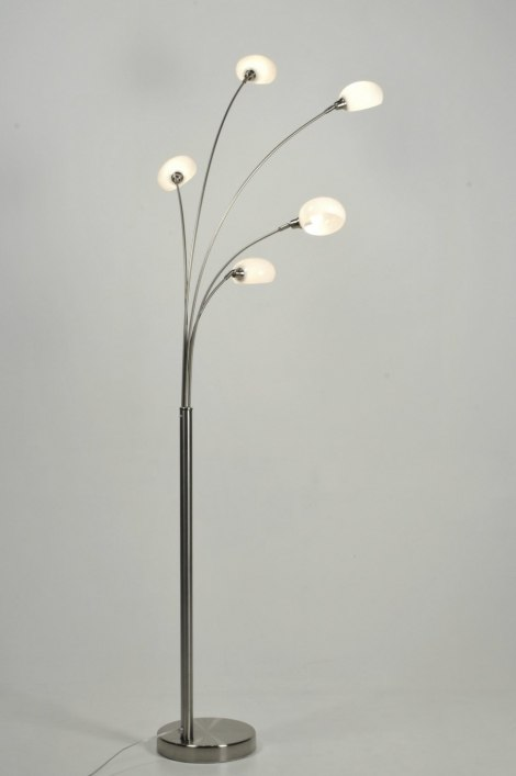 floor lamp arc lamp 70308. Black Bedroom Furniture Sets. Home Design Ideas