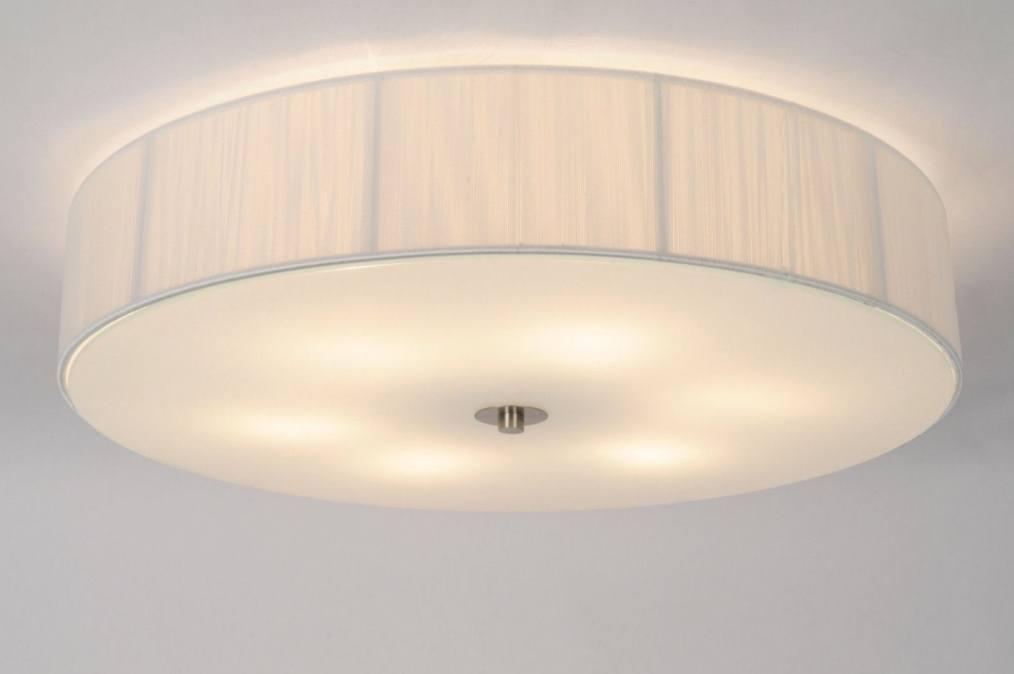 Plafondlamp 70570: Modern, Eigentijds Klassiek, Landelijk, Rustiek