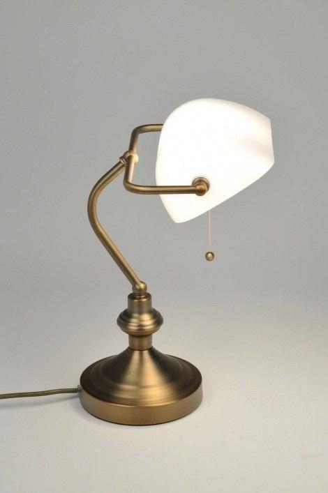 Tafellamp 71026: sale, landelijk, rustiek, klassiek #0