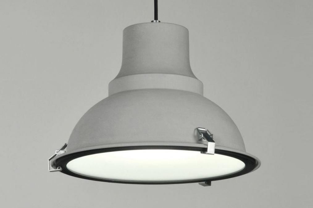 Hanglamp 71161: modern, landelijk, rustiek, industrie #0