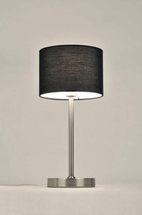 lampe de table 71230 moderne classique contemporain. Black Bedroom Furniture Sets. Home Design Ideas