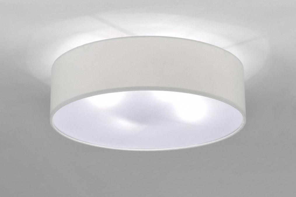 Plafondlamp 71387: landelijk, rustiek, modern, eigentijds klassiek #0