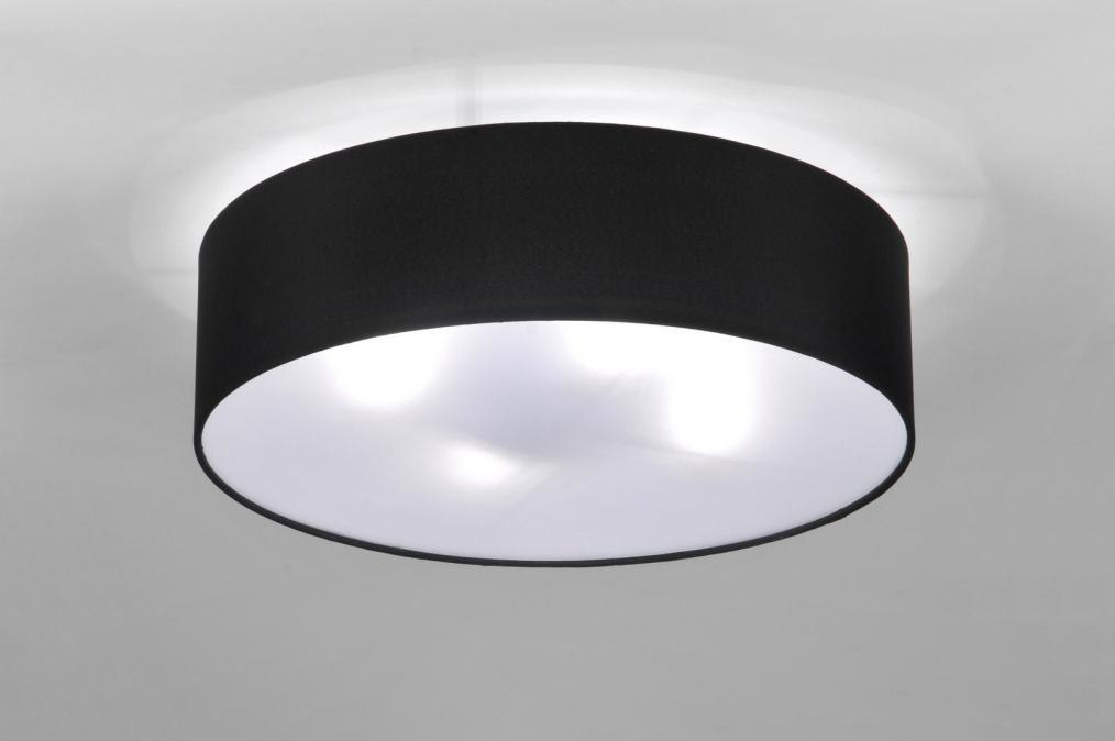 Ceiling lamp 71388: rustic, modern, contemporary classical, fabric #0