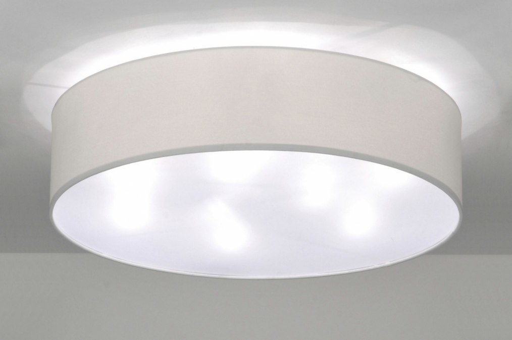 Ceiling lamp 71391: rustic, modern, contemporary classical, fabric #0