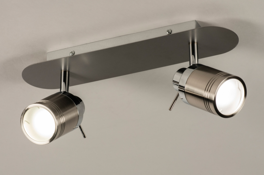 Spotlight 71487: modern, contemporary classical, stainless steel, metal #0