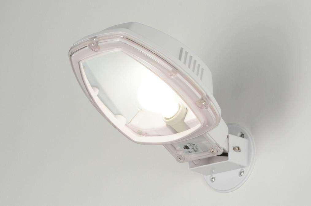 Wandlamp 71605: modern, eigentijds klassiek, industrie, look #0
