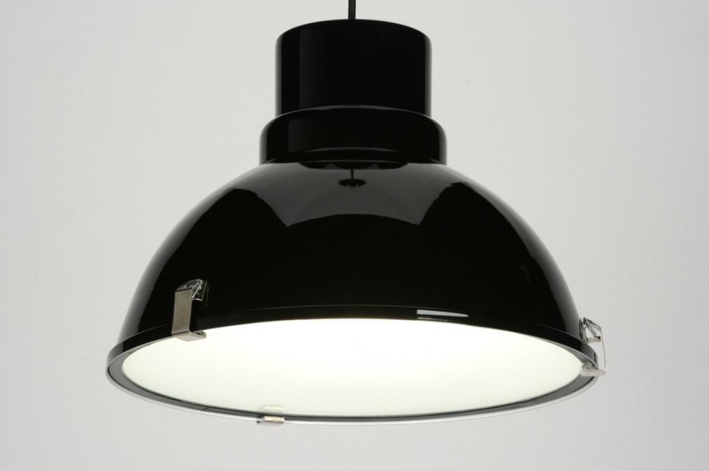 Hanglamp 71717: modern, landelijk, rustiek, industrie #0