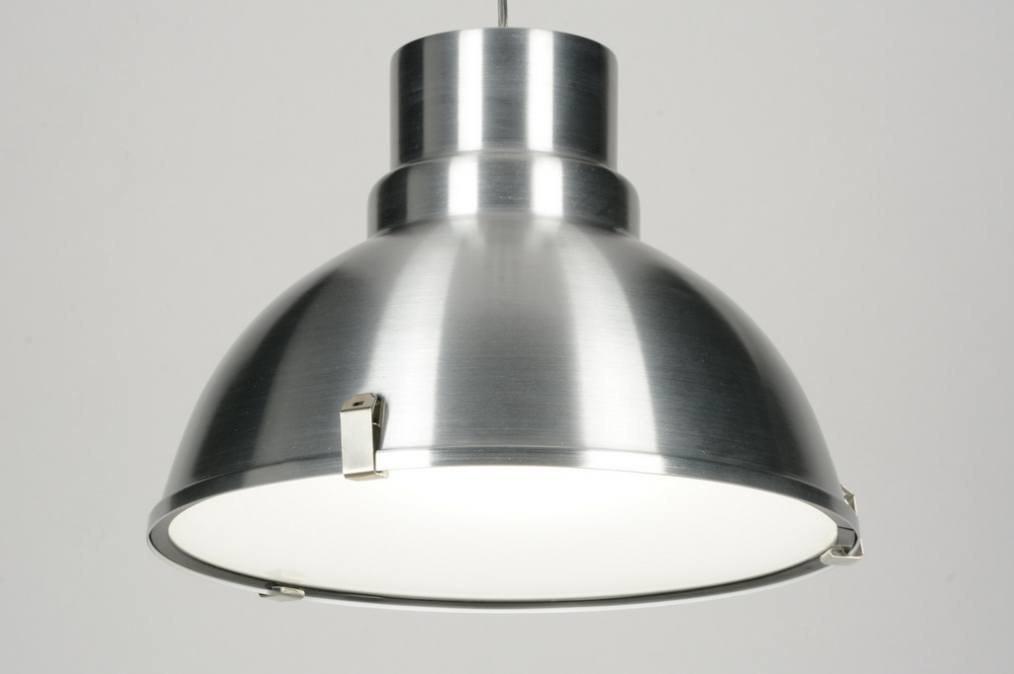 Hanglamp 71718: industrie, look, landelijk, rustiek #0
