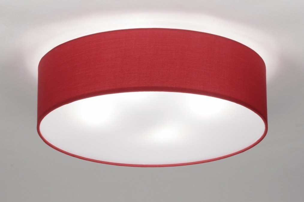 Ceiling lamp 71745: modern, classical, contemporary classical, fabric #0