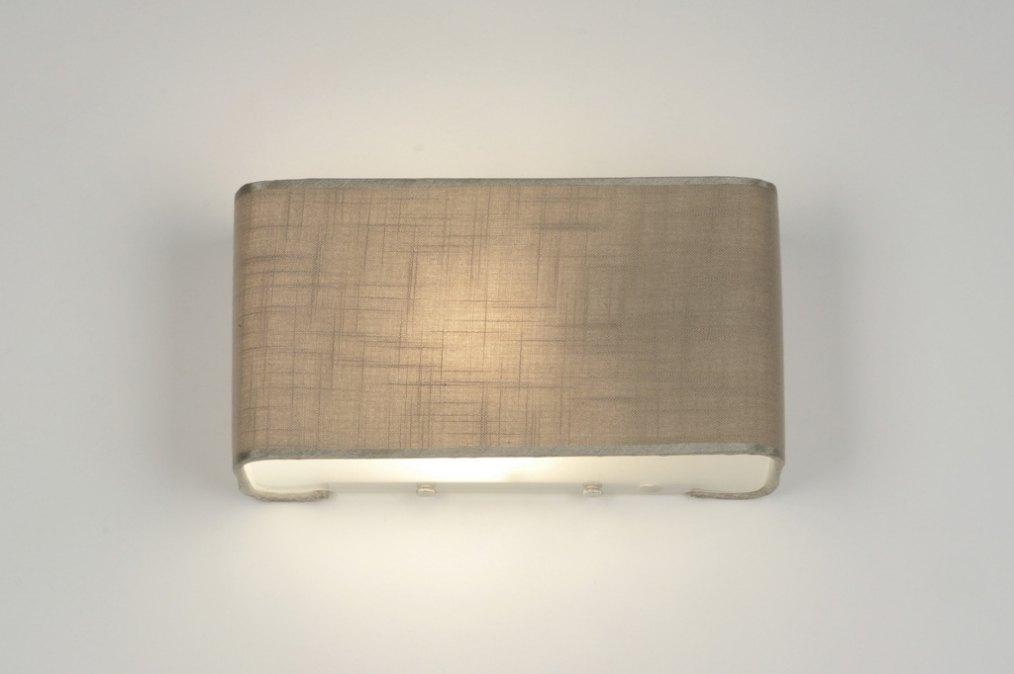 wandlamp 71804 modern eigentijds klassiek landelijk rustiek. Black Bedroom Furniture Sets. Home Design Ideas