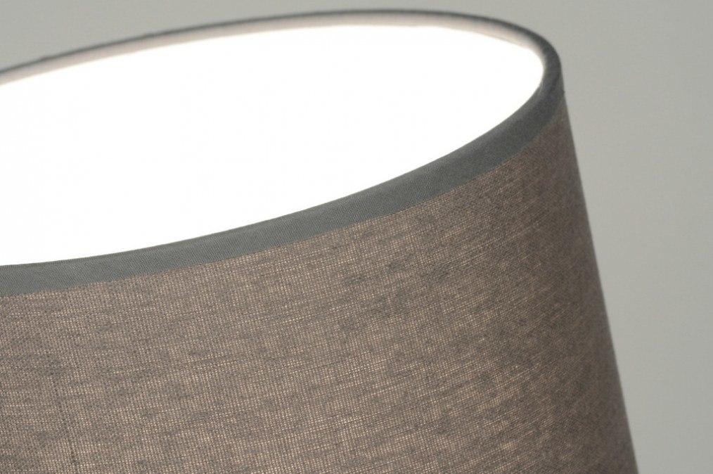 Tafellamp 71822 modern eigentijds klassiek landelijk rustiek - Eigentijds huis grijs ...
