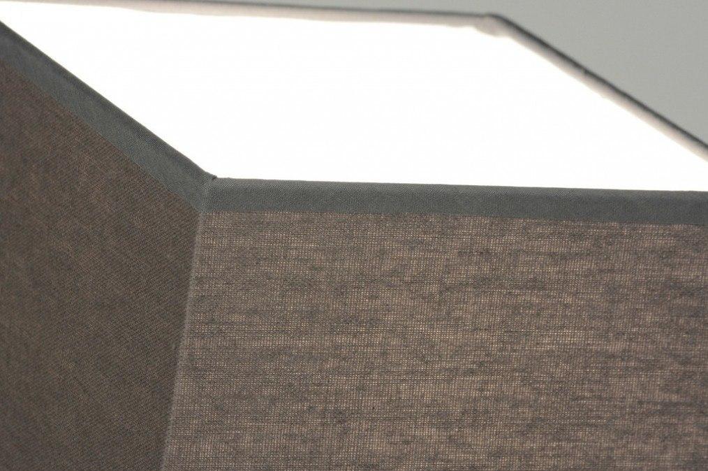 Tafellamp 71823 modern eigentijds klassiek landelijk rustiek - Eigentijds huis grijs ...