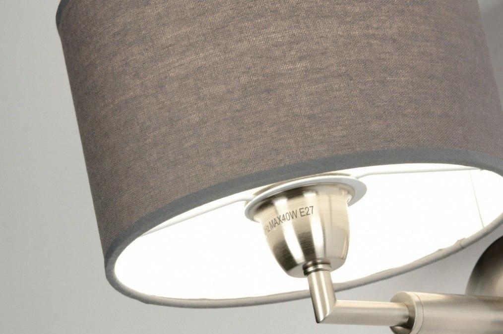 Wandlamp 71825 modern eigentijds klassiek landelijk rustiek - Eigentijds huis grijs ...