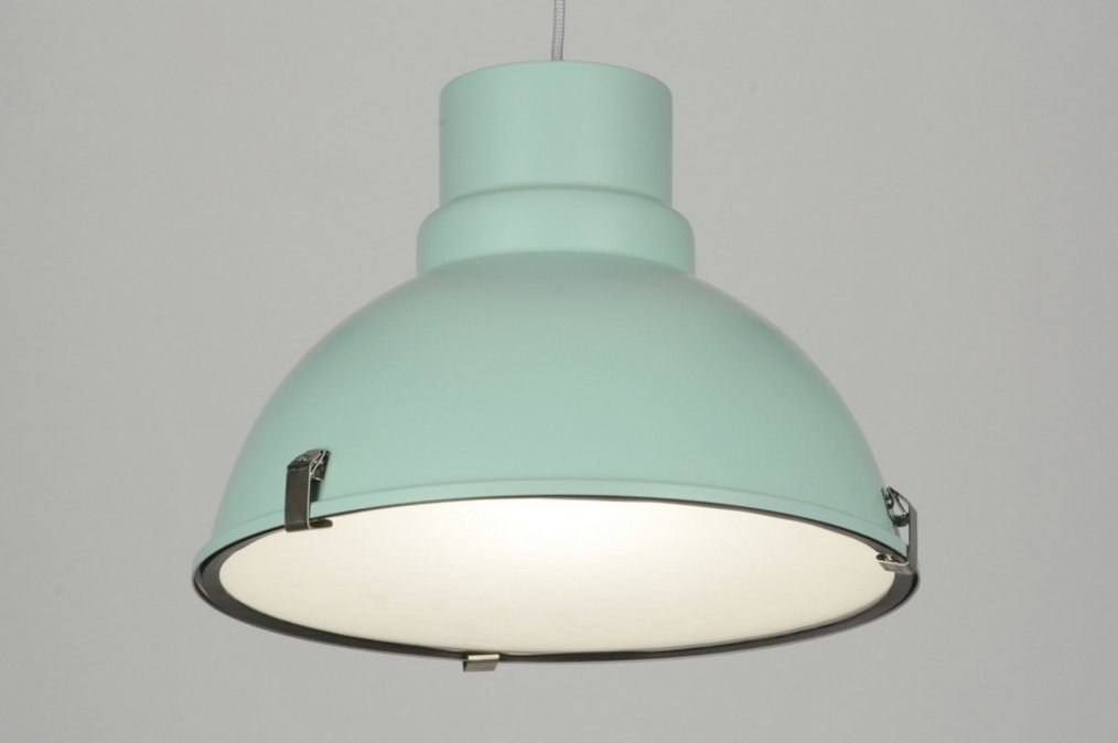 Hanglamp 71837: industrie, look, modern, retro #0
