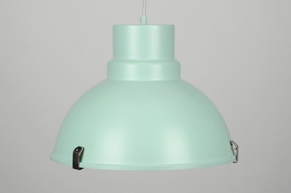 hanglamp modern retro industrie look