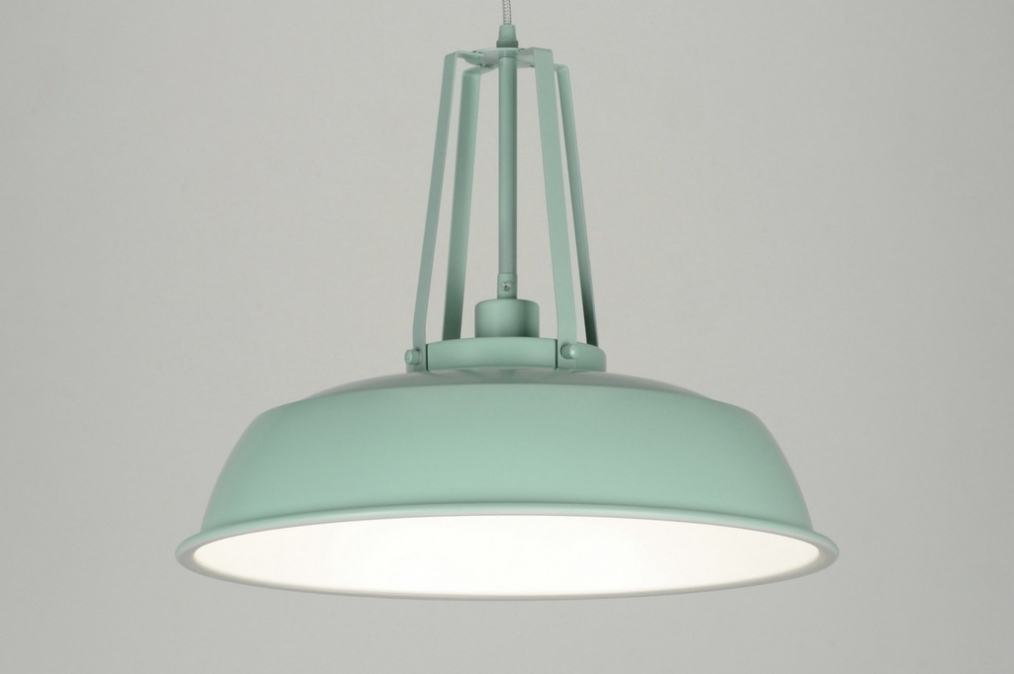 Hanglamp 71843: industrie, look, landelijk, rustiek #0