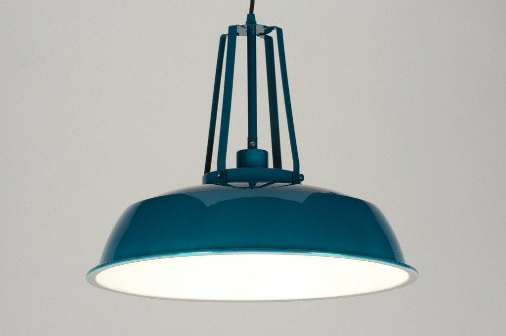 Hanglamp 71844: industrie, look, landelijk, rustiek #0