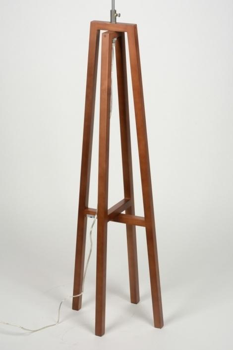 Vloerlamp 71855: industrie, look, modern, stoer #0