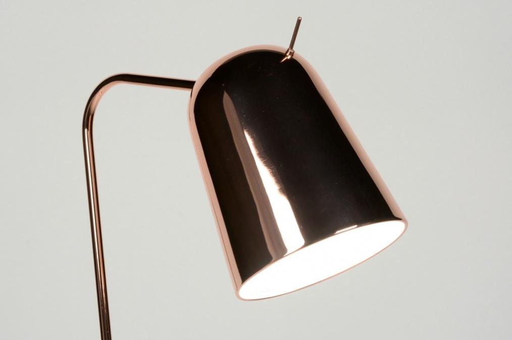 Staande lamp 71962 eindereeks modern eigentijds klassiek landelijk rustiek - Eigentijds object ...