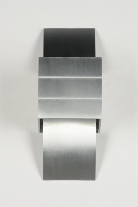 applique murale 71979 moderne design aluminium aluminium. Black Bedroom Furniture Sets. Home Design Ideas