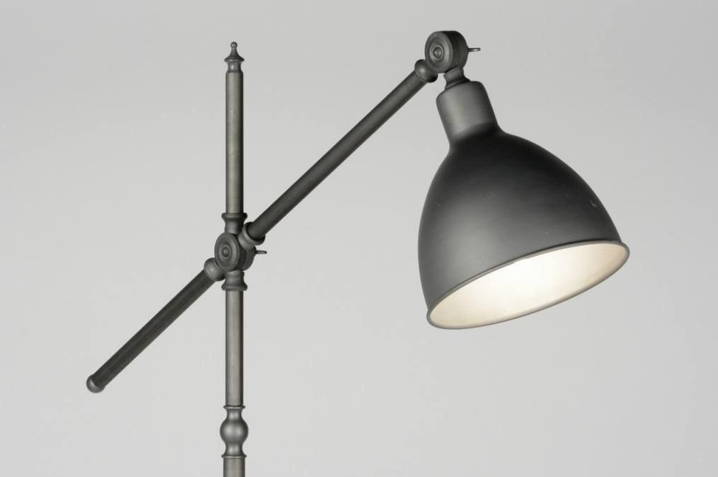 vloerlamp 72030 eigentijds klassiek landelijk rustiek. Black Bedroom Furniture Sets. Home Design Ideas