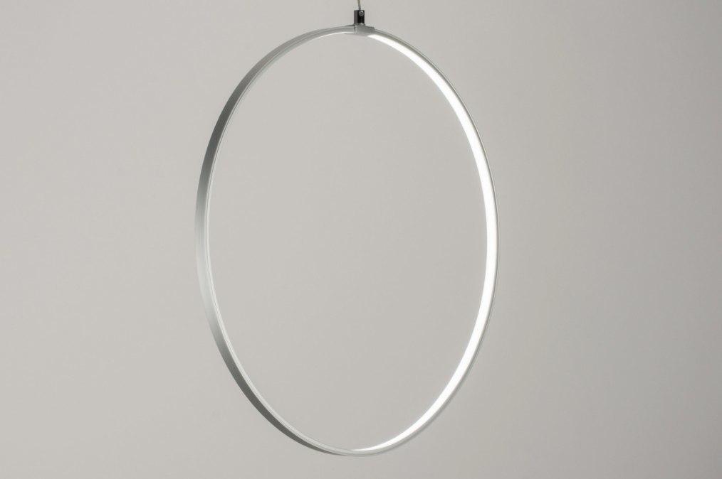 Hanglamp 72116: sale, modern, design, aluminium #0