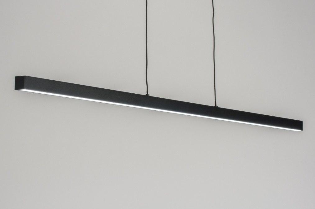 Hanglamp 72282: industrie, look, modern, metaal #0