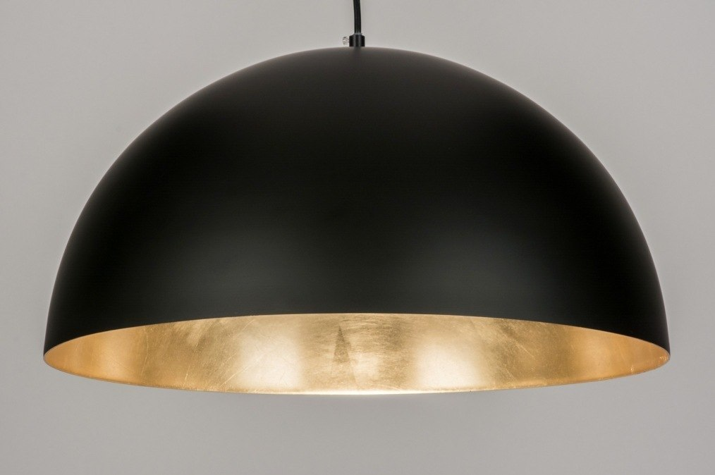 Pendant light 72345: rustic, modern, contemporary classical, metal #0