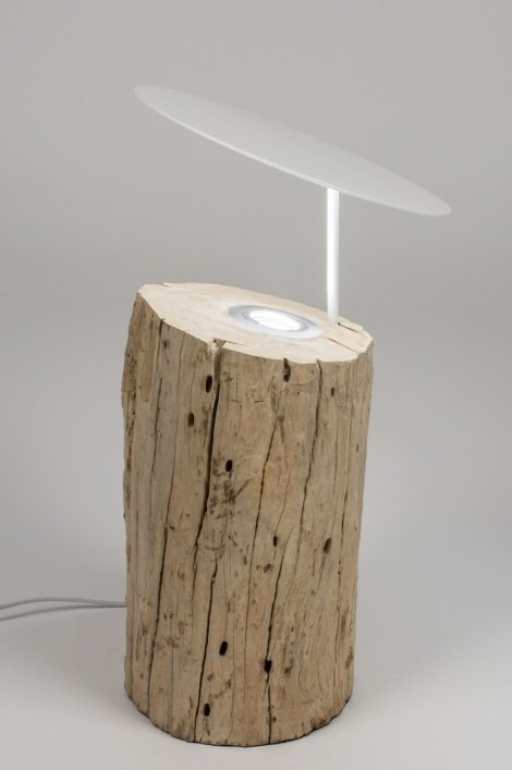 Table lamp 72350: sale, designer, rustic, modern #0