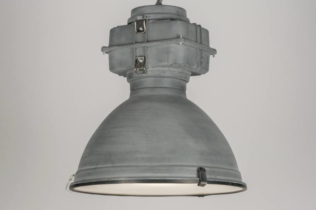 Hanglamp 72412: sale, industrie, look, modern #0